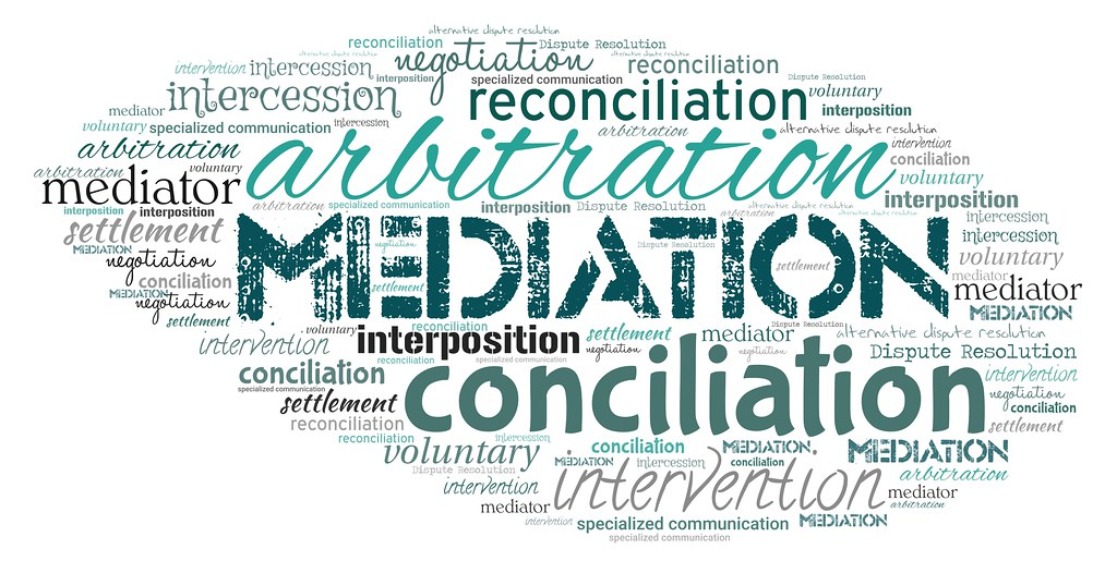 Divorce Mediation Long Island